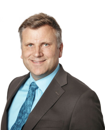 David Tizekker